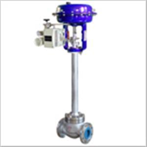 电动低温调节阀上海渠工低温阀门生产厂家价格