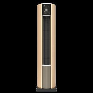 全金属立式暖空调冬季取暖快速高效暖风机
