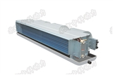 麦克维尔中央空调卧式暗装风机盘管MCW200V