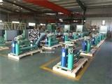 杭州比泽尔水冷冷凝机组