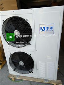 中温型冷库制冷机组 保鲜库风冷冷库机组 冷藏库速冻库