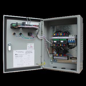 智能电控箱