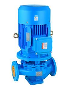冷冻泵 -上海统源泵业有限公司
