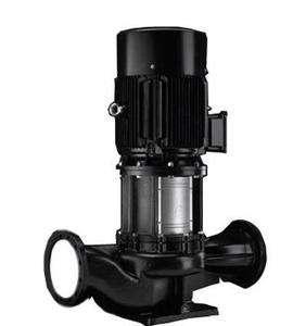空调冷却泵、冷冻泵、低噪音空调泵-上海统源泵业有限