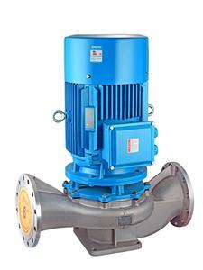 空调泵、空调冷冻泵、冷却循环泵-上海统源泵业有限公