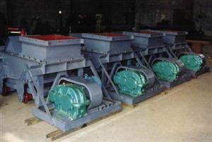 梅州鼎熠振动k系列往复式给料机