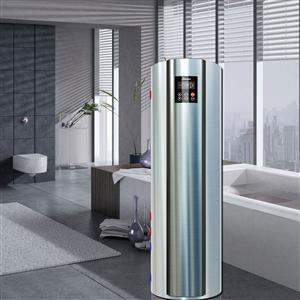 空气能热水器智魔方系列双核动力加热更快