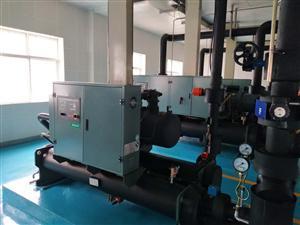 西安冷水机组维修保养