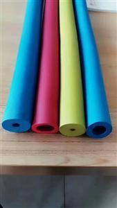 彩色保温管
