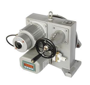 DKJ-210C,DKJ-310X电动执行器