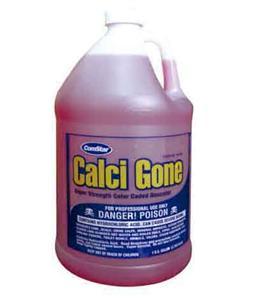 中央空调清洗剂钙尔西康