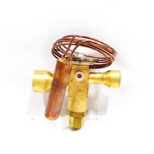 盾安热力膨胀阀 外平衡焊口  TCBEX系列
