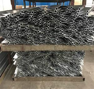 12米铝氧化铝排管