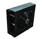 谷轮式风冷冷凝器