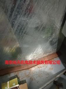 南京电缆桥架整改防火封堵