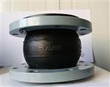 JGD型可曲挠橡胶接头进入管道行业