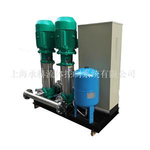 高层恒压供水设备 全自动恒压供水 智能恒压供水变频恒