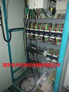 HLC-3-22熊猫变频水泵控制柜保养