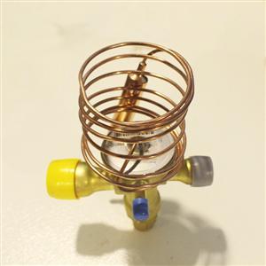 热力膨胀阀 RFGD系列