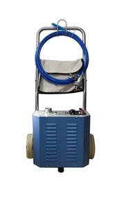 中央空调变频通炮机 QX―202plus 中央空调冷凝器清洗机