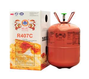 日本大金制冷剂 R-404A