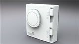 江森MODBUS T7600液晶温控器