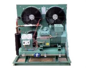比泽尔中低温风冷冷凝机组