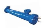 U型壳管干式蒸发器