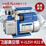 飞越V-i125Y-R32单级真空泵