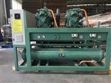 比泽尔活塞2-40HP水冷机组