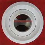 球形喷口  铝合金/ABS