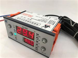 CK-3F温控器