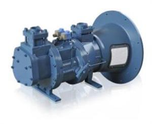 富士豪ATSL1―1―120―A开启螺杆压缩机
