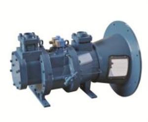 富士豪ATSL1―150―A开启螺杆压缩机