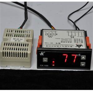 诚科 CK-100湿度控制器