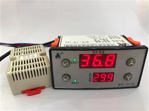 诚科 CK-102湿度控制器使用说明书