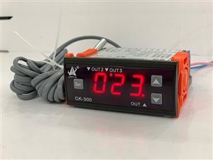 CK-300微电脑温差温度控制器
