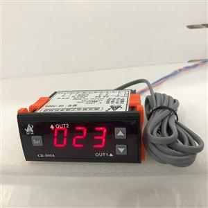 CK-300A微电脑温度控制器
