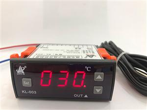 诚科KL-003微电脑温度控制器