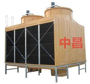 新疆玻璃钢工业空调冷水塔18909925695