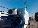 冷冻冷藏车专用机组