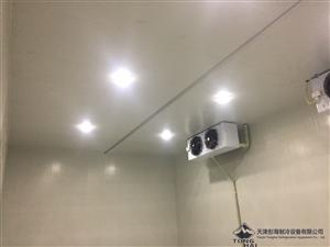 天津小型冷库设计安装