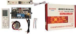 定频挂机系列空调通用控制板系统 代码:1800893  LED