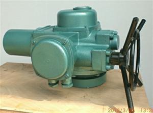 户外型Z10-24阀门电动装置