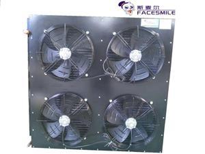 100平方�L冷冷凝器