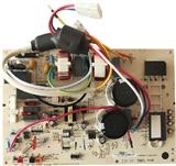 海信科龙变频空调控制系统(原厂设计)