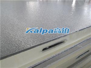 环保聚氨脂保温板