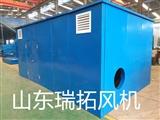 MVR蒸汽压缩机的工作原理(配图)山东瑞拓风机