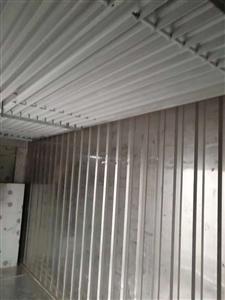 可移动式铝排库