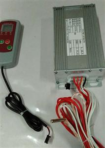 YCF36(三相电可调式)冷凝压力控制器